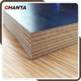 25mm Bigger Size Hardwood Core Film Faced Plywood Marine Plwood
