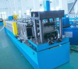 Fully Automatic Hydraulic Cutting Metal Shutter Door Roll Forming Machine
