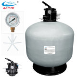 SPA and Swimming Pool Sand Filters (S400)