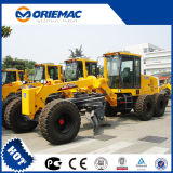 Liugong Motor Grader Clg416 160HP Small Motor Grader