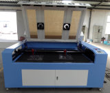 CO2 Laser Cutting Engraving Machine with Dual Heads (FLC1812D)