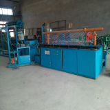 Full Automatic Diamond Mesh Machine