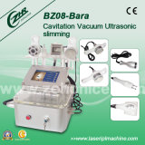 Newest Touch Screen RF Roller Vacuum Cavitation Beauty Machine
