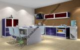 Modular Design of Kitchen Cabinet (zs-414)
