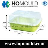 Custom Plastic Dish Drainer Mould