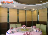 Movable Partition Walls for Space Division