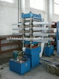 Good Quality Rubber Floor Vulcanizing Press/Rubber Tiles Making Machine/Rubber Floor Vulcanizer