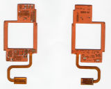 Multilayer Flexible PCB and FPC (NTC0026)