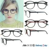 Latest Acetate Frame Handmade Eyeglasses Frame Mazzucchelli Acetate Frame