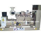 CE & ISO Approved 250kw / 312kVA Cummins Diesel Generator / Diesel Power Genset