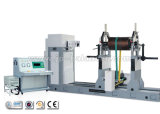Belt Drive Balance Machine for Pump Blower, Pulley, Grinding Wheel