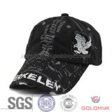 Sports Cap with Printing (GKA01-D00062)