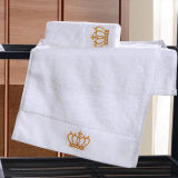 High Quality Luxury Hotel Towels Hand Towel (DPF060959)