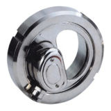 Dn80/Dn150 Stainless Steel Light Indicator Sight Glass