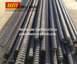 Dywidag Hot Rolled Tie Rod Concrete Form Ties