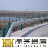 Zinc Coated Galvanized Steel Highway Guardrail Prices