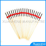 250mm Disposable Paddle Bamboo Skewer