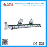 Aluminum Industrial Profile Processing Machine: Double Spindles Compound Machining Center Lw (F) -2A