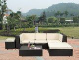 Garden Leisure Sofa Rattan Outdoor Furniture (GE-S0046)