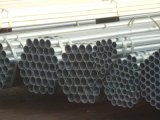 Galvanizing Steel Pipe for Steam