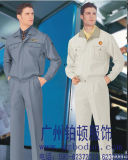 High Quality Work Uniform, Work Clothes of Factory Price