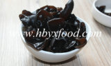 China Dried Wood Ear Mushroom Snack Food