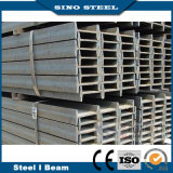 Galvanized Steel Ipe I-Beams