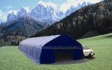 High Quality Heavy Duty Outdoor Prefab Storage Building (TSU-2682)