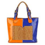 Crocodile Texture Gorgeous Women Shoulder Bag (MBNO032025)