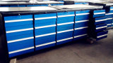 Metal Work Bench with Heavy Loading 02