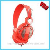 Popular Stereo Headphone Handsfree Headphone