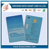 ISO7816 Sle4442/Sle5542 Contact Smart Card