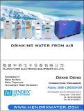 Hendrx Atmospheric Water Generator