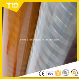 Solid White Retroreflective Tape Comply with Fmvss 108 for Car