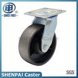 "8"" Cast Iron Swivel Industrial Caster Wheel"