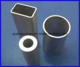 Aluminum Tubing 6063 T5 Powder Coat or Anodize