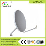 Galvanized Sheet Satellite Antenna Ku90, 100