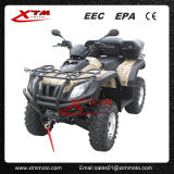Street Legal Chinese Amphibious 4X4 Quad Wholesale China ATV