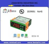 Temperature Controller Version for Heating and Cooling System Online