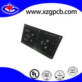 Double-Side PCB Printed Circuit Board with Black Ink PCB
