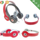 Adjustable Wire Headphones for Bass Treble Music