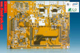 Double Layer Fr4 Enig Rigid PCB Board for Electronic Products