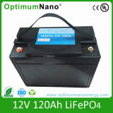 12V 120ah Lithium Battery for Back-up Power System