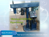 10HP Hydraulic Mixer High-Speed Dissolvers