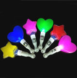 High Quality Party Decorating Light Stick with Logo Printed (4015)