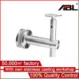 Handrail Fittings Stainless Steel Glass Clamp Support for Handrail (cc189)
