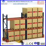 Warehouse Storage Electric Moblile Racking