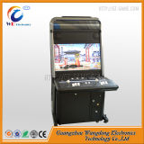 "32"" Screen Fighter Game Arcade Cabinet Electric Street Fighter Machine"