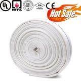 5 Inch Colorful Fire Resistant EPDM Double Jacket Hose