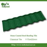 Stone Coated Steel Roof Tile (Classical Type)